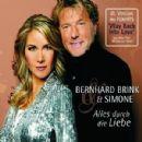 Bernhard Brink Album - Alles durch die Liebe