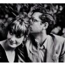 Florence Welch and Stuart Hammond - 454 x 337