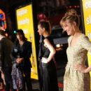 Brie Larson - ''Paul'' Los Angeles Premiere - 14.03.2011