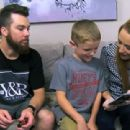Maci Bookout Tells Her Son Bentley She's Pregnant Again
