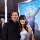 "Zooey Deschanel - The ""Yes Man"" LA Premiere 2008-12-17"