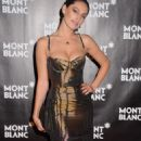 Kelly Brook - Global Launch Of The Montblanc John Lennon Edition In NY - 2010-09-12