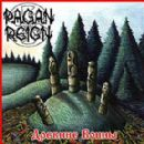 Pagan Reign Album - Ancient Warriors