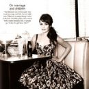 Lea Michele - Glamour Magazine Pictorial [United Kingdom] (March 2011)