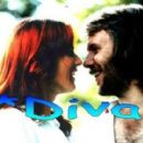 Benny Andersson and Anni-Frid Lyngstad - 454 x 280