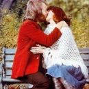 Benny Andersson and Anni-Frid Lyngstad - 188 x 254