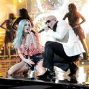 Ke$ha and Pitbull - The 2013 American Music Awards - Show