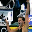 2008 Australian Championships