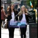 Out With Mom in Studio City (2010)
