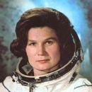 Valentina Tereshkova - 413 x 600