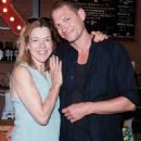 Janie Dee – 'Monogamy' Play Press Night in London