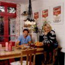 Yvon Jaspers and Pieter van Beukering - 454 x 534