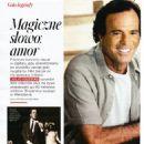 Julio Iglesias - Gala Magazine Pictorial [Poland] (27 May 2019)