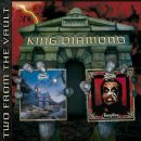 "King Diamond - Two From the Vault: ""Them"" / Conspiracy"