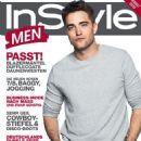 Robert Pattinson - 454 x 613