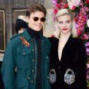 Pixie Lott – The Schiaparelli Haute Couture SS 2018 Show in Paris - 454 x 681