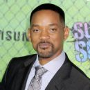 Will Smith at 'Suicide Squad' Premiere in New York 08/01/2016 - 454 x 662