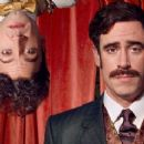 Houdini and Doyle (2016) - 454 x 238
