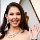 Ashley Judd At The 90th Annual Academy Awards (2018)