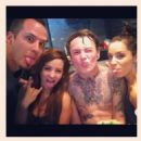 Brandiannette and James Cassells - 454 x 454
