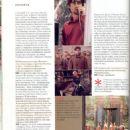 Colin Farrell - GQ Magazine Pictorial [Russia] (November 2004)