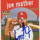 Joe Mather