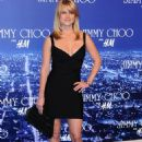 Alice Eve - Jimmy Choo For H&M Collection Launch In LA On November 2, 2009