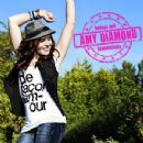 Amy Diamond - Swings And Roundabouts