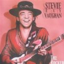 Stevie Ray Vaughan - The Rocker