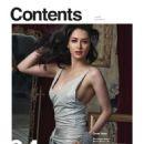 Marian Rivera - Rogue Magazine Pictorial [Philippines] (June 2012)