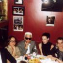 Hedi Slimane, Ingrid Sischy, Karl Lagerfeld, L'Wren Scott & Jeremy Scott - 454 x 277