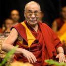 Dalai Lama - 263 x 271