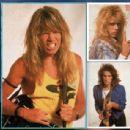 1987 Whitesnake Tour - 454 x 436
