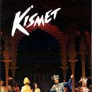 Kismet 1965 Music Theater Of Lincoln Center Summer Musicals - 454 x 625