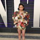 Lana Condor – 2019 Vanity Fair Oscar Party at the Wallis Annenberg Center in Beverly Hills 02/24/2019 - 454 x 681