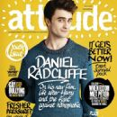 Daniel Radcliffe - Attitude Magazine Cover [United Kingdom] (March 2012)