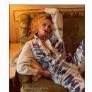 Frida Gustavsson - Marie Claire Magazine Pictorial [Russia] (May 2019) - 454 x 568