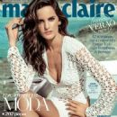 Izabel Goulart Marie Claire Brazil September 2014
