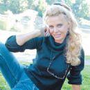 Kristina Wayborn