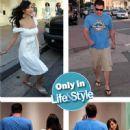 Kim Kardashian and Nick Lachey