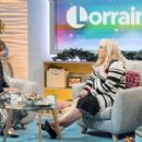 Rebel Wilson – 'Lorraine' TV Show in London