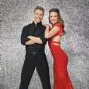 Derek Hough and Amy Purdy