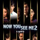 Now You See Me 2 (2016) - 454 x 681