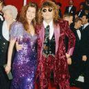 Dorothea Hurley and Jon Bon Jovi - 454 x 692