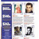 Diana Dors - 100 Greatest Movie Icons Magazine Pictorial [United Kingdom] (29 September 2019) - 454 x 642