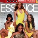 Allyson Felix - Essence Magazine Pictorial [United States] (December 2012) - 454 x 631