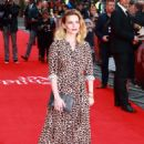 Hayley Atwell – 'The Children Act' Premiere in London - 454 x 650