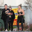 Sofia Richie – Spotted out in West Hollywood - 454 x 456