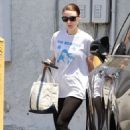 Rooney Mara – Out in LA