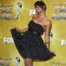 Toni Braxton - 41 NAACP Image Awards Held At The Shrine Auditorium On February 26, 2010 In Los Angeles, California